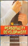 Self-Help Guide on Personality Development